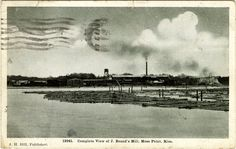 61 Best •Mississippi Lumber Boom• images   Slash, burn, Mississippi, Digital archives