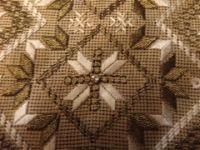 Gallery.ru / Фото #2 - σεμεν - ergoxeiro Cross Stitch, Rugs, Home Decor, Hardanger, Farmhouse Rugs, Punto De Cruz, Decoration Home, Room Decor, Seed Stitch