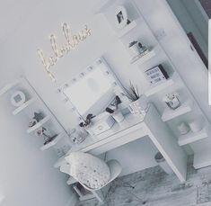 Fantastic Girls Bedroom Wallpaper, Girls Bedroom Ideas #GirlsBedroomColors: Wanna try this idea soon?