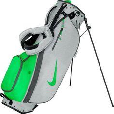 Nike Sport Lite Carry II Stand Bag 2016 from Golf & Ski Warehouse