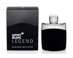Mont Blanc Legend cologne - Bing Images--If you want your man to smell good, give this one a try!