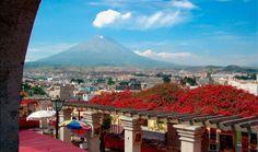 10 причин побывать в Перу