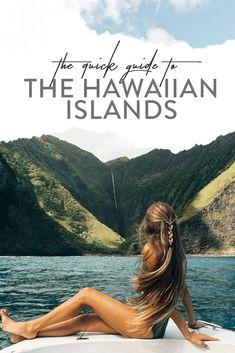 Planning a trip to the Hawaiian islands? Not sure which island to visit? As someone who's lived here for 5 years and traveled to each island, I've shared some tips and things to do for each island so you can plan your Hawaii Honeymoon, Hawaii Vacation, Hawaii Travel, Thailand Travel, Croatia Travel, Beach Travel, Bangkok Thailand, Italy Travel, Best Hawaiian Island