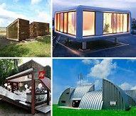 Ultra-Modern Prefab Homes - Bing Images