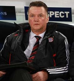 Veteran former Ajax, Barcelona and Bayern Munich coach Louis van Gaal  was appointed as the Dutch national squad's new coach following  Bert van Marwijk's resignation last week after a woeful Euro 2012  campaign.