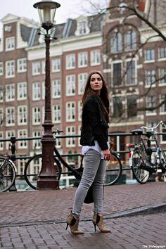 Dutch Blogger Outfit