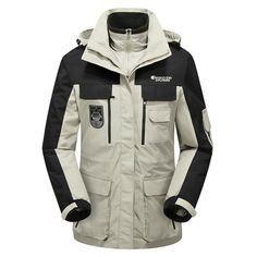 Result Adults Wind Waterproof Heavy Warm Outdoor Workwear Jacket Winter Coat New