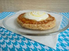 Kincsesbarlang.: Amarantos palacsinta mézes joghurttal French Toast, Pudding, Eggs, Breakfast, Food, Yogurt, Morning Coffee, Custard Pudding, Essen