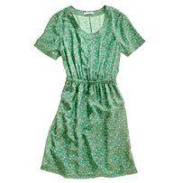 meadowbloom dress - Madewell