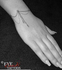 Tattoo : 19 tatouages au poignet beaucoup plus jolis qu'un bracelet