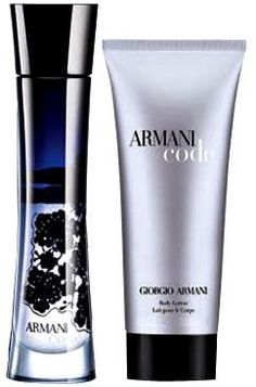 Armani Code Gift Set by Giorgio Armani Perfume for Women 2 Piece Set  Includes  oz Eau de Parfum Spray + oz Body Lotion - from my 8f7803cd2c