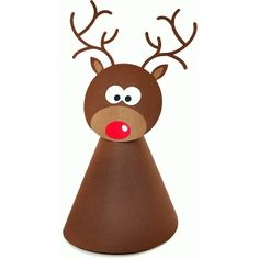 Pin the nose on Rudolph, and Christmas word scramble printables ...