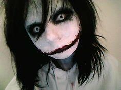 Jeff the Killer by NatsumiHayashi.deviantart.com on @deviantART
