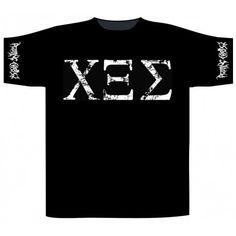 Rotting Christ: 666 (tricou) Rotting Christ, Mens Tops, T Shirt, Fashion, Supreme T Shirt, Moda, Tee Shirt, Fashion Styles, Fashion Illustrations