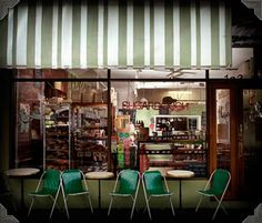 Sugardough Bakery: My all time favourite cafe to visit and chill. I love the kitch china and the home made sweets are delectable. Weekends Away, Coffee Shop, Places To Go, Bakery, Melbourne, Outdoor Decor, Polenta, Chai, Pastries