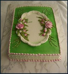 roland winbeckler buttercream flowers | design from roland winbeckler buttercream flowers and arrangements ...