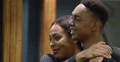 #BBNaija : Awwww, what TBoss did for Miyonse will make you believe in love again - TheInfoNG.com