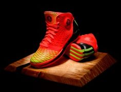 Adidas D Rose electricity sneakers