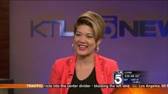 Singer Tessanne Chin Chats About 'The Voice'