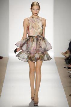 Dennis Basso - Spring Summer 2010 Ready-To-Wear - Shows - Vogue.it
