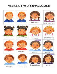 Joc amb pràxies i dau Oral Motor Activities, Speech Therapy Activities, Speech Language Therapy, Educational Activities, Speech And Language, Apraxia, Therapy Tools, Gross Motor Skills, Baby Center
