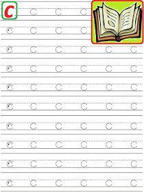 EDUCATIA CONTEAZA : LITERE PUNCTATE DE TIPAR Letter Writing Worksheets, Printable Preschool Worksheets, Alphabet Writing, Teaching The Alphabet, Alphabet Worksheets, Learning Letters, Alphabet Activities, Kindergarten Worksheets, Alphabet Print