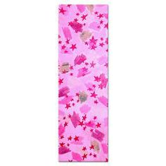Were All Stars 4, Pretty Pink Galaxy Pattern Abstract #Yoga #Mat > We're All Stars 4> Ebi Emporium  #yoga #gear #namaste #colorful #yogi #workout #health #wellness #stretching #yin #hotyoga #power #hatha #stylish #art #girlie #feminine #fineart #painting #galaxy #galactic #pattern #pretty #pink #rose #magenta
