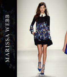 {Day One} - the must-see looks from day one of fashion week