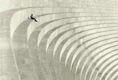 Hiromu Kira, The Thinker, c. 1930