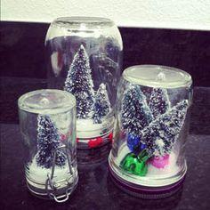ideas manualidades navidad #navidad #christmas #crafts #manualidades