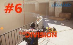 The Division #6 - Necrotério do Metrô