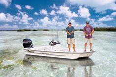 Mako Pro Skiff 17   Mako Boats Pro 17 Skiff