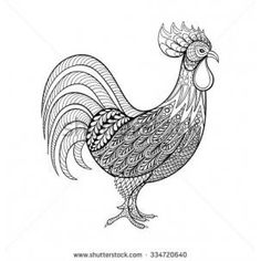 Image result for knotwork animals chicken HHH Hen House Ideas