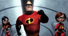 'The Incredibles 2' Is Brad Bird's Next Movie -- Brad Bird confirms that 'The Incredibles 2' will be his next movie, and discusses the possibility of directing a 'Star Wars' movie. -- http://movieweb.com/incredibles-2-movie-sequel-brad-bird-director/
