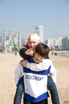 #Hwiyoung #Inseong #SF9