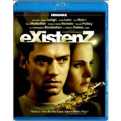 Existenz [Blu-ray] (Echo Bridge Home Entertainment)