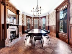 6 Lovely Renovated Homes For Sale In New York City