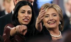 Top aide Huma Abedin warned colleagues Hillary was 'often confused'. Maybe she's literally losing her mind!