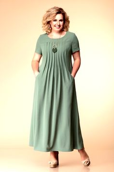 Top Tips, Tricks, And Techniques For The Perfect fashion trends Plus Size Summer Dresses, Long Summer Dresses, Dress Summer, Frock Fashion, Women's Fashion Dresses, Woman Dresses, Kurta Designs, Blouse Designs, Linen Dresses