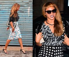 Beyoncé Joins Forces With Topshop For Exciting New Collab
