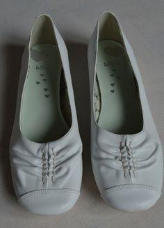 Kup mój przedmiot na #vintedpl http://www.vinted.pl/damskie-obuwie/balerinki/13156491-balerinki-blink-biale