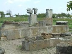 Image result for olbia ruins