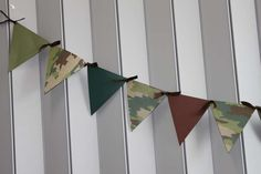 Como Theme with Green Army Men Birthday Party Ideas | Photo 3 of 15 | Catch My Party