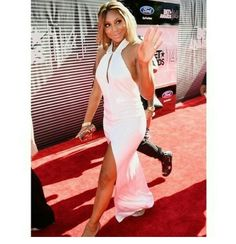 2014 BET Awards Tamar Braxton