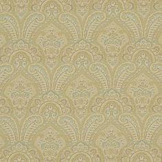 Robert Allen BALLYCASTLE PISTACHIO Fabric