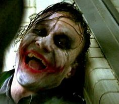 Photo of The Joker for fans of The Joker 30775251 Le Joker Batman, Der Joker, Joker Clown, Heath Ledger Joker, Joker Art, Joker And Harley Quinn, Batman Art, Batman Robin, Joker Photos