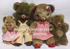 #família #ursos #peposos 1985, VIR