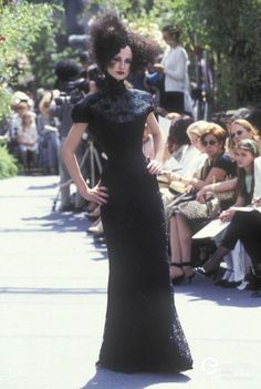 Christian Dior, Autumn-Winter 1997, Couture on www.europeanafashion.eu