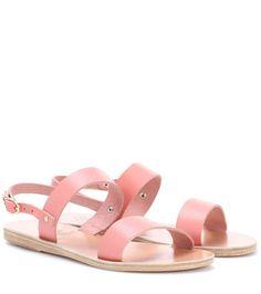 Acient Greek Sandals