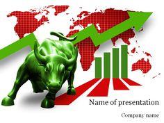 Bull Market PowerPoint Template